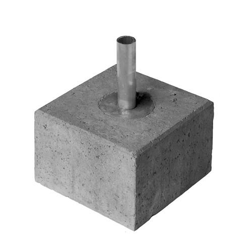 Betonblokken-E / 48,3 mm