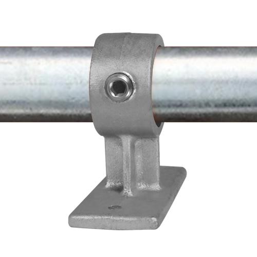 Buiskoppeling Leuningdrager-A / 21,3 mm