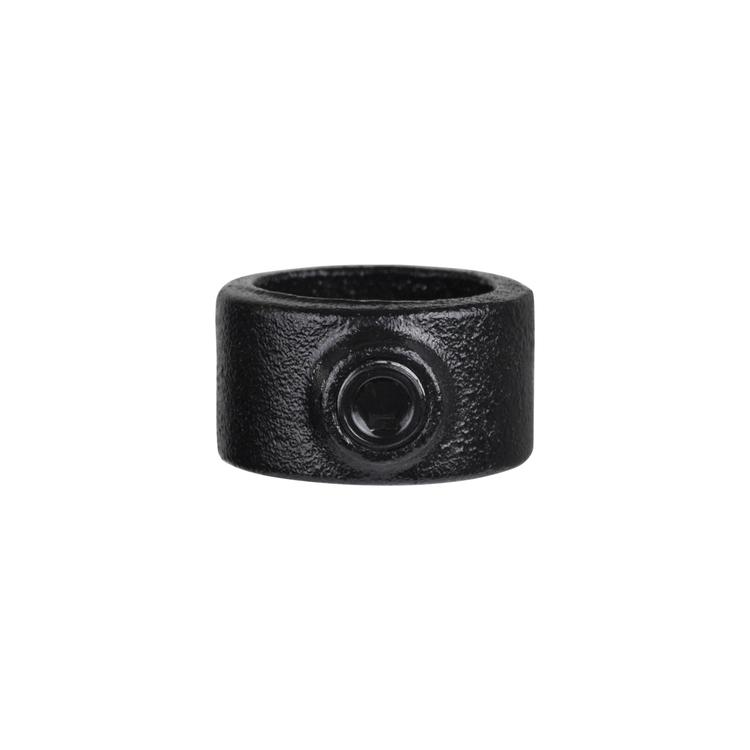 Borgring - zwart-B / 26,9 mm