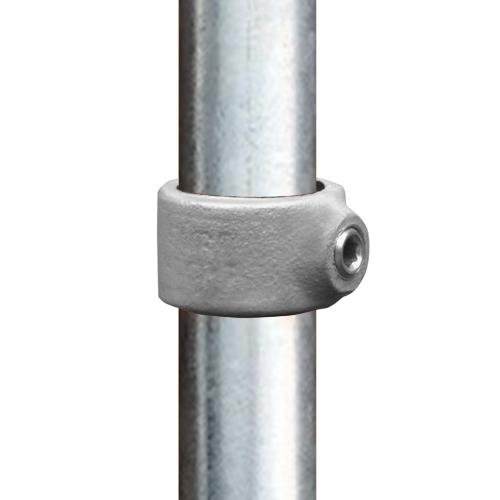 Buiskoppeling Borgring-E / 48,3 mm